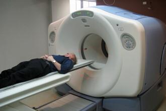 Progres medical! S-a inventat scanerul care depisteaza cancerul