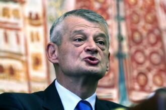 Sorin Oprescu supravegheaza Capitala cu ajutorul pensionarilor!