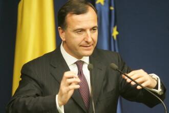 Franco Frattini: Guvernul italian nu instiga la xenofobie