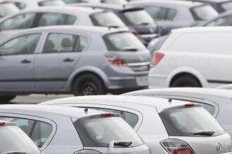 Scădere estimată de 14% a vânzărilor globale de automobile, din cauza pandemiei de Covid-19