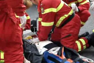 Accident inspaimantator in Ajunul Craciunului. Patru oameni au murit