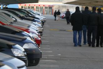 Taxa auto, un nou episod: dregerea busuiocului