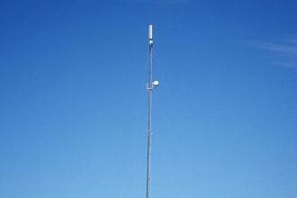 Revolta intr-un cartier din Buzau, din cauza unei antene de telefonie