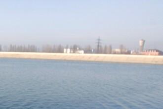 De Sfantul Nicolae, s-a aruncat in Lacul Morii!