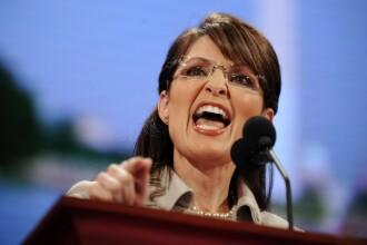 Barack, pazea! In 2012, Sarah Palin vrea sa fie noul presedinte al SUA