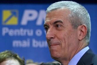 C.P Tariceanu: Am disponibilitatea de a candida la alegerile prezidentiale
