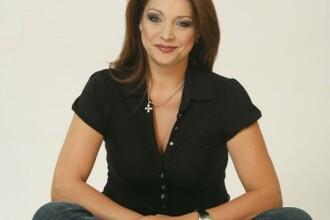 Eugenia Serban joaca in telenovela Regina