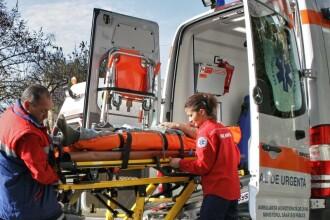 Grav accident de munca! A murit electrocutat pe platforma Tractorul Brasov