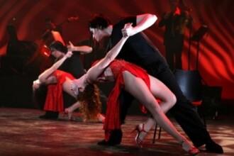 Invitatie la tango. Cel mai bun motiv sa imbratisezi un necunoscut