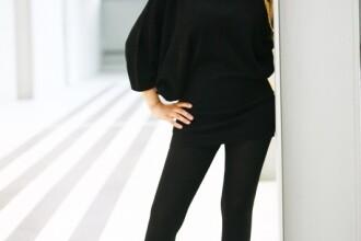 Nicoleta Luciu, de la sex-simbol la actrita veritabila
