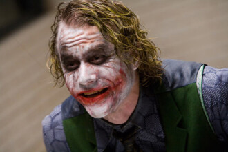 Heath Ledger, premiat post-mortem