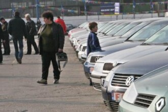 Ne intoarcem la taxa auto din iulie 2008?