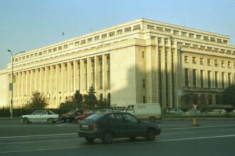 Noul Cabinet va avea 19 ministere si patru posturi de ministru delegat