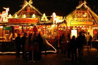 Toate drumurile duc la Dresda! S-a deschis cel mai vechi targ de Craciun