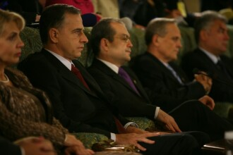 PD-L si PSD, impreuna la guvernare. Au semnat Parteneriatul pentru Romania