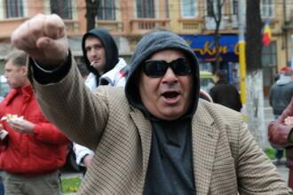 Taxa auto: soferii l-au anuntat pe Oprescu ca marti vor miting in Capitala
