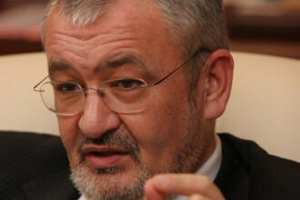 Sebastian Vladescu: Daca modificati prea mult bugetul, imi dau demisia!