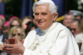 Romano-catolicii se pregatesc sa sarbatoreasca Invierea Domnului