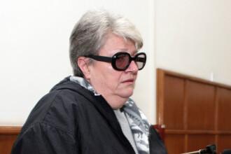 Ioana Maria Vlas, din nou in inchisoare!