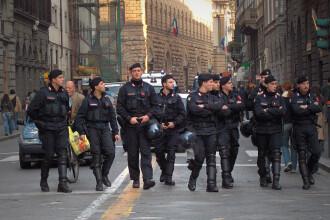 Italia: 2 romani, suspectati ca au violat si jefuit o batrana de 70 de ani!