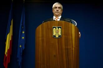 Tariceanu neaga ca ar fi concesionat zacaminte din zona castigata la Haga