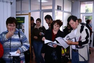 Alarmant! Jumatate din companiile din Romania ar putea reduce personalul