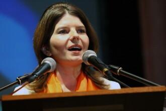 Ministrul tineretului, Monica Iacob Ridzi, in vizorul DNA