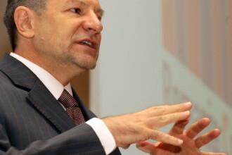 Radu Berceanu: Cei din PSD se filmeaza, se inregistreaza, se dau in gat