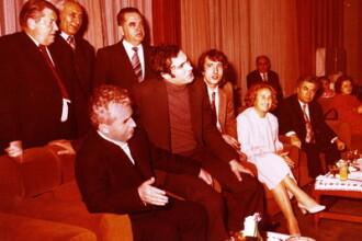 Ceausescu era urmarit de Securitate. Dezvaluirile aparute intr-o carte care nu poate fi gasita nicaieri in Romania
