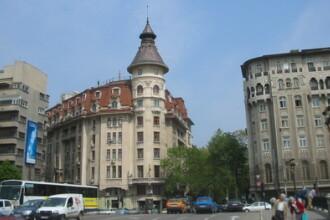 Bucurestiul, pe locul 14 in topul oraselor europene, dupa tariful hotelier