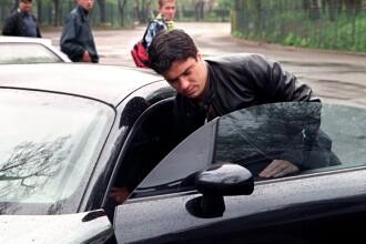 Cartonas rosu pentru Daniel Pancu! Fotbalistul a fost prins baut la volan