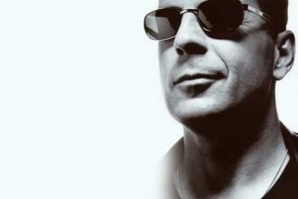 Bruce Willis si-a lansat propriul parfum