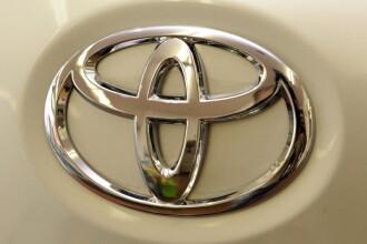 Masini Toyota, Citroen si Peugeot, chemate in service pentru verificari
