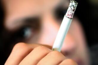 Evitati fumatul in timpul sarcinii! Riscati sa aveti un copil obez
