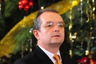 Premierul Emil Boc nu mai e primar!
