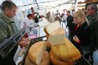 Hipermarketurile acuza producatorii traditionali ca mint consumatorii