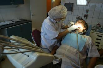 Cabinet stomatologic pentru pacientii fricosi!