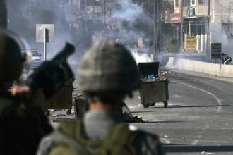 Infern in Gaza! Cinci copii, ucisi in bombardamentele israeliene