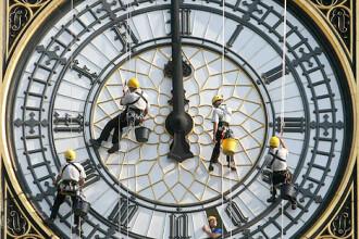 2009 se lasa asteptat! Ultimul minut din 2008 are 61 de secunde