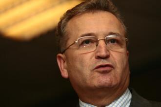 Vasile Puscas (PSD), numit la sefia Departamentului pentru Afaceri Europene