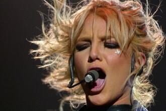 Britney Spears, masina de facut bani!