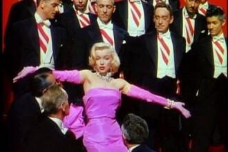 Marilyn Monroe, omagiata la Hollywood printr-o expozitie de amploare