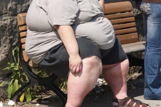 Obezitatea ii macina pe americani si englezi. Solutia: taxe mari pe fast-food