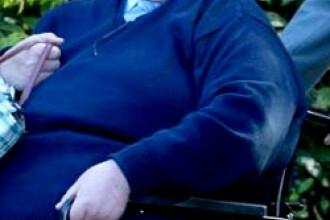 Pedofil, fost preot, scutit de inchisoare pentru ca este prea gras!