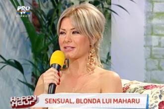 Simona Sensual despre rivala ei, la Happy Hour: Da-o-n p... ma-sii!