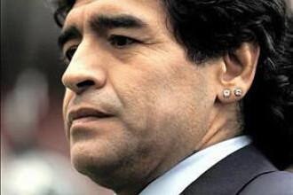 Adios, Maradona! Nu mai e selectionerul Argentinei. L-au concediat