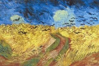Zeci de tablouri celebre, confiscate in Italia!