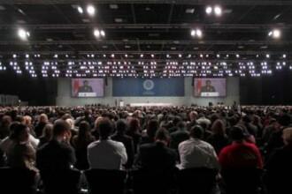Schimbarile de clima, discutate la summitul ONU de la Copenhaga