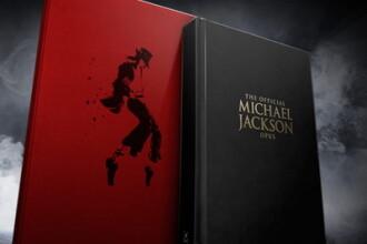 Cea mai recenta carte despre Michael Jackson cantareste 11,7 kilograme!