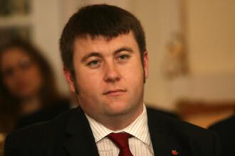 Presedintele Consiliului Judetean Harghita, retinut